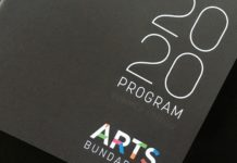 Arts Bundaberg 2020