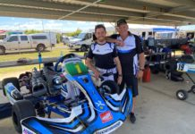 Karting Noisy Tour Bundaberg