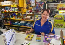 Toyworld Bundaberg popular board games