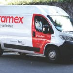 Aramex Wide Bay