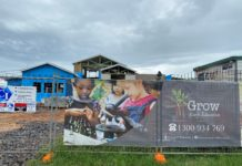 childcare centre Grow Early Education
