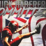 Nick Haberer football
