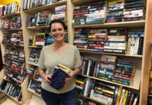 Bargara Book Boutique