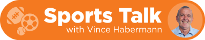 Sports Talk with Vince Habermann