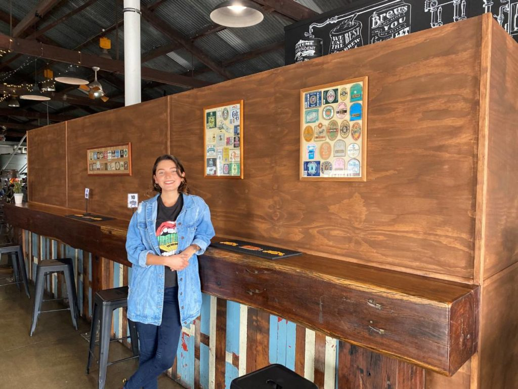 The Brewhouse reopens