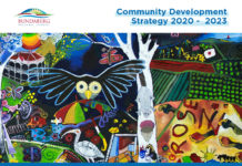 Community Development Strategy