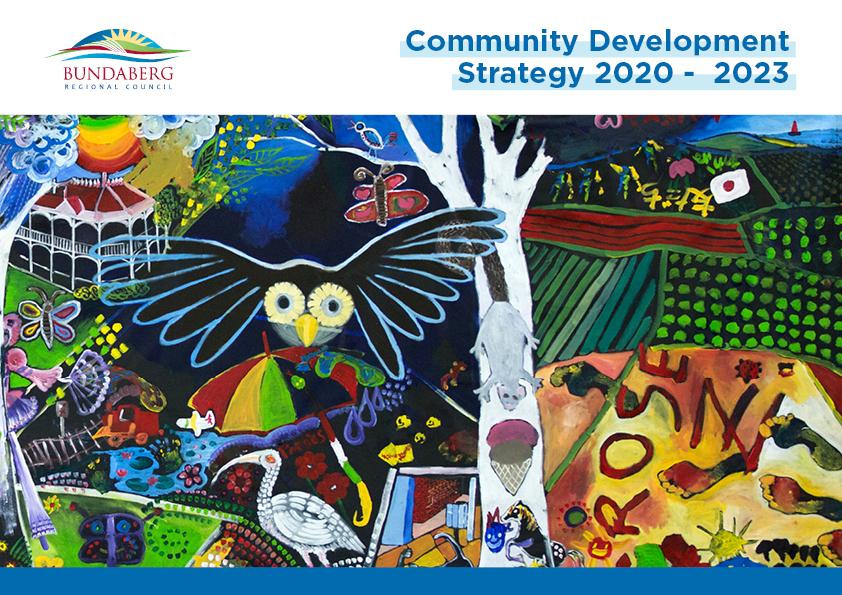Community Development Strategy