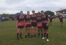 Bundaberg Junior Rugby League