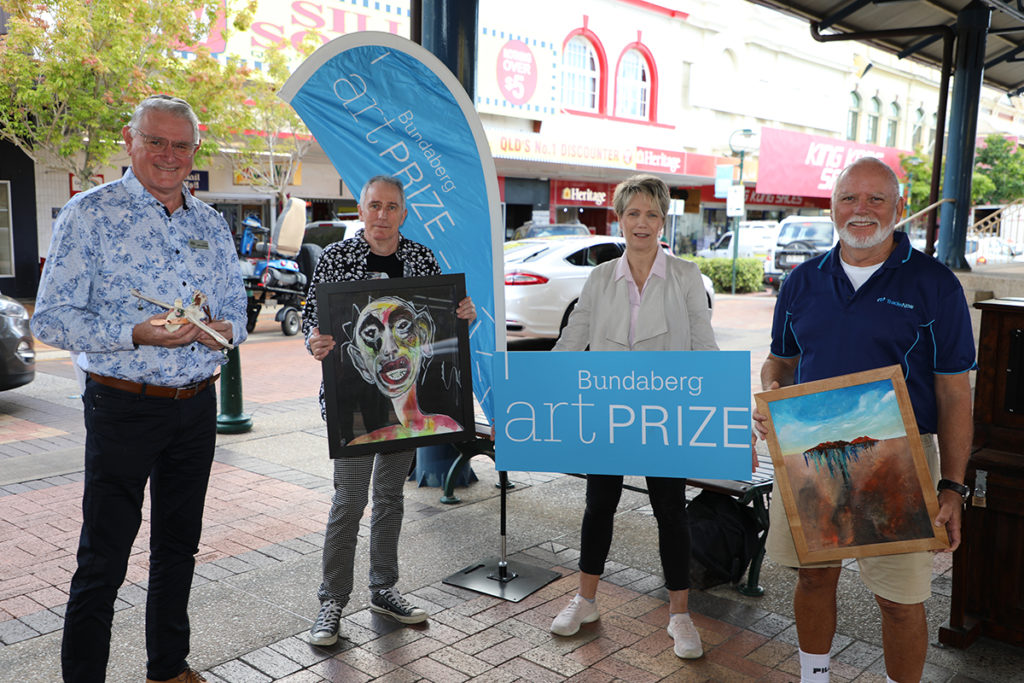 Bundaberg Art Prize