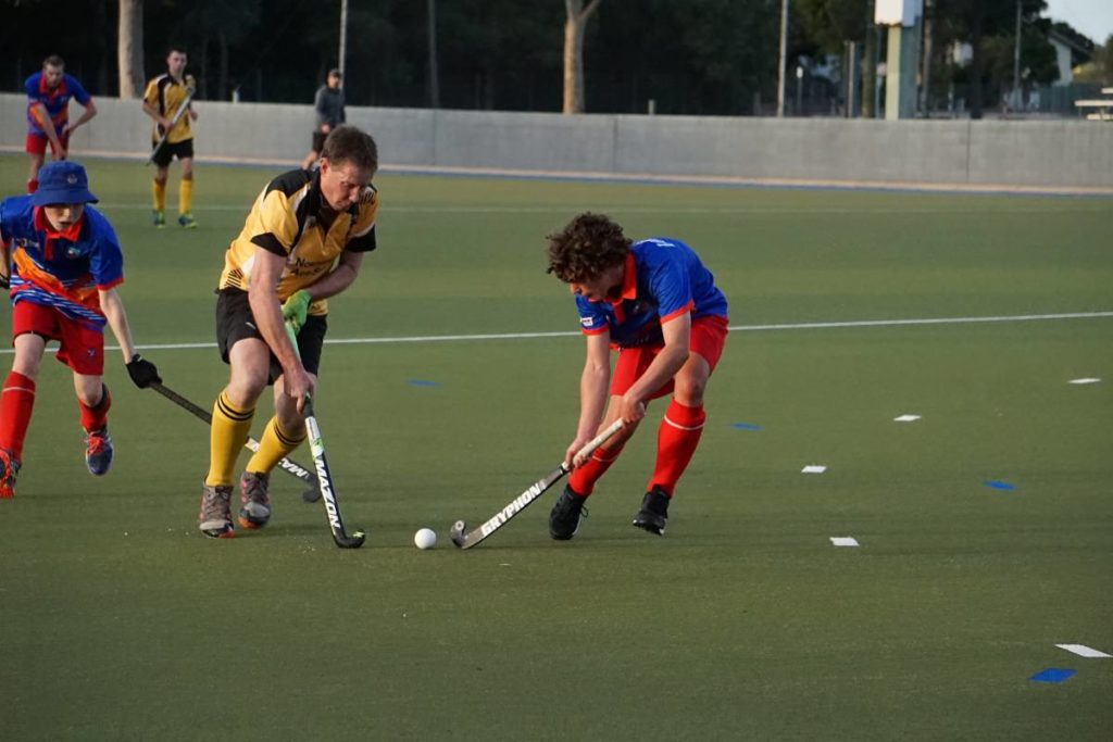 Bundaberg Hockey