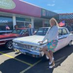 Bundaberg Chapter American Car Club