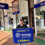 Childers Vinnies
