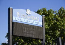 Bundaberg State High School