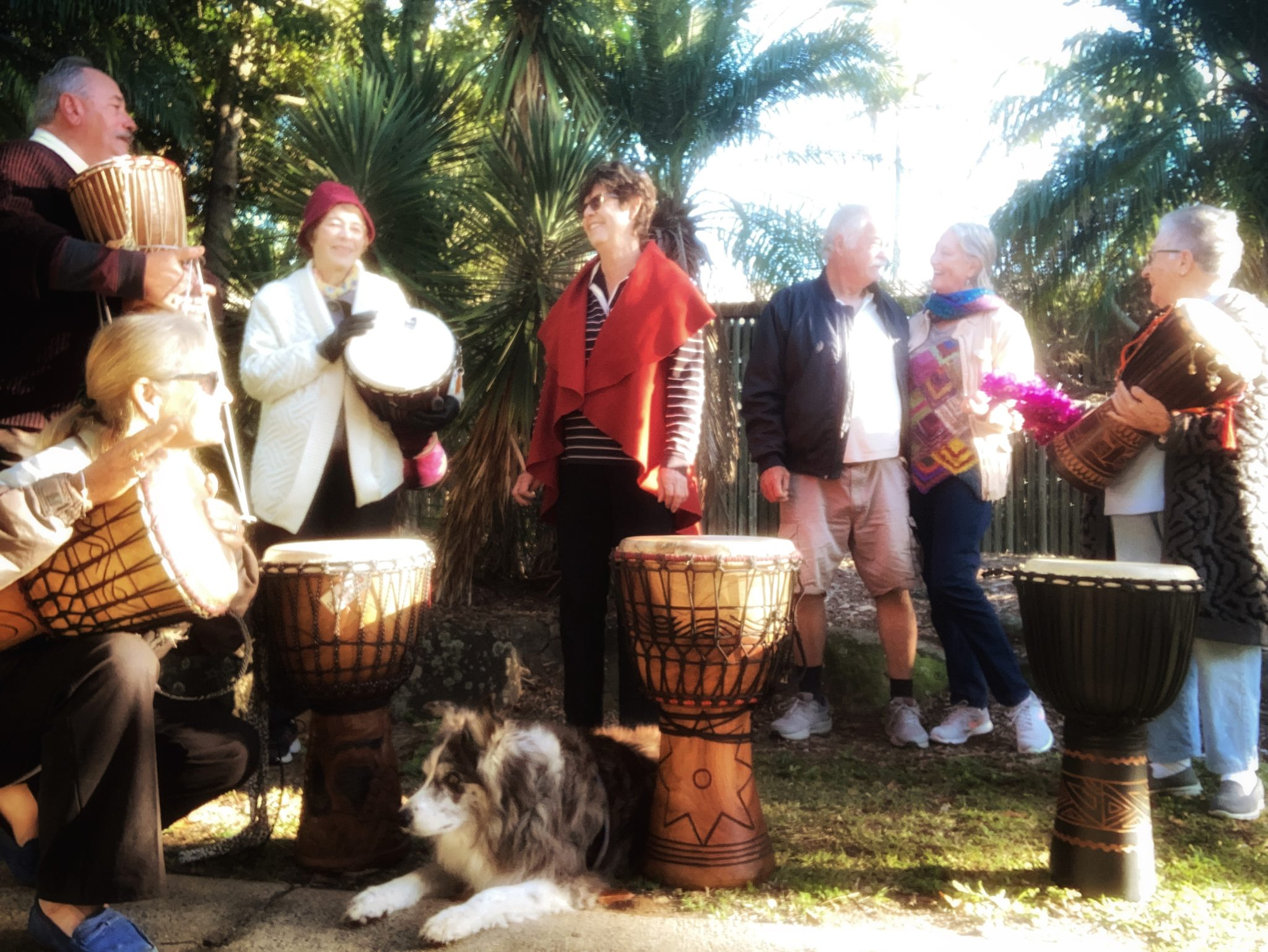 Unity Drummers Inc