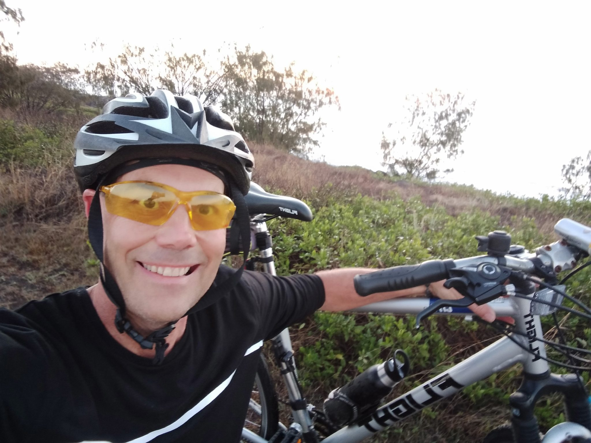 Wesley Mission Queensland's 220km Cycle for Mental Health