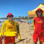 Surf lifesaving season starts