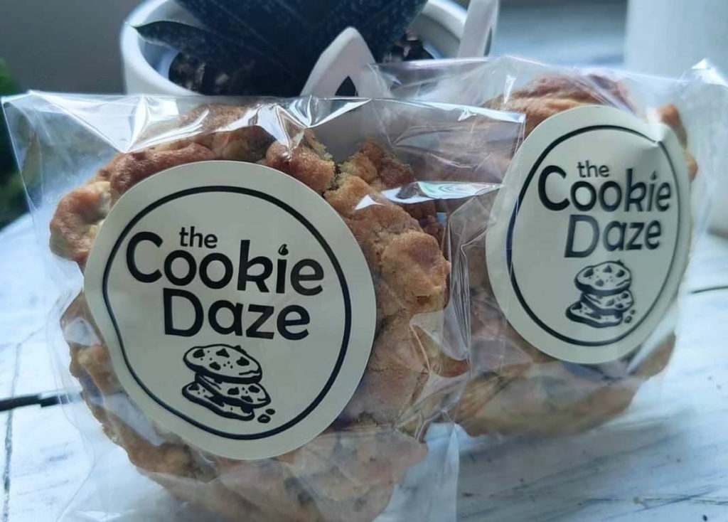 The Cookie Daze