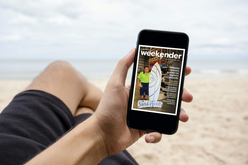 Bundaberg Now Weekender 19 September 2020