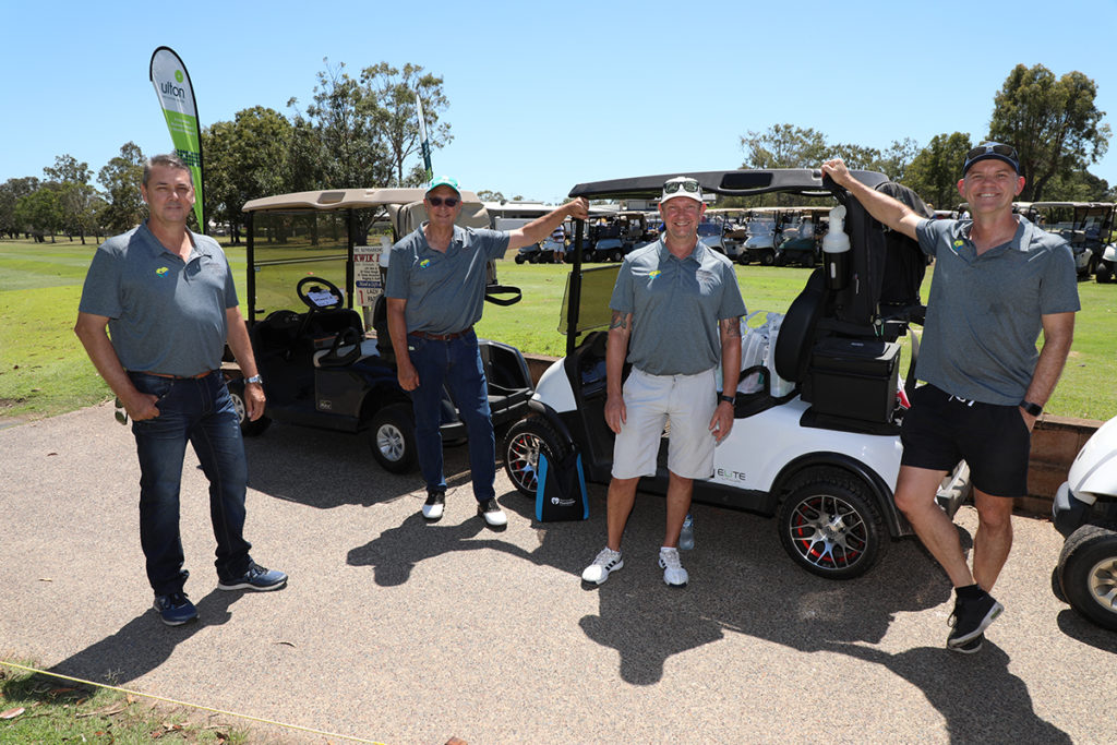 Friendlies Foundation Charity Golf Day