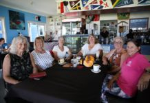 Burnett Head Community Coffee