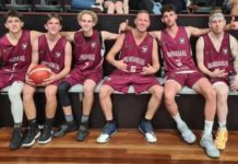CQ Basketball League