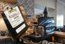 Kadilly Coffee