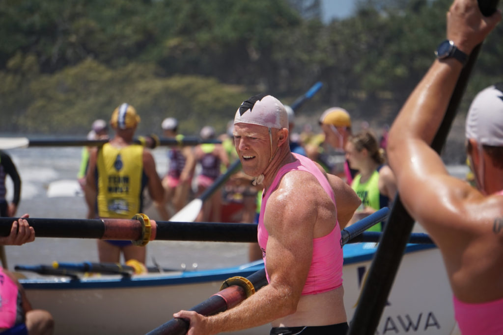 Queensland Cup Surf Boat Series