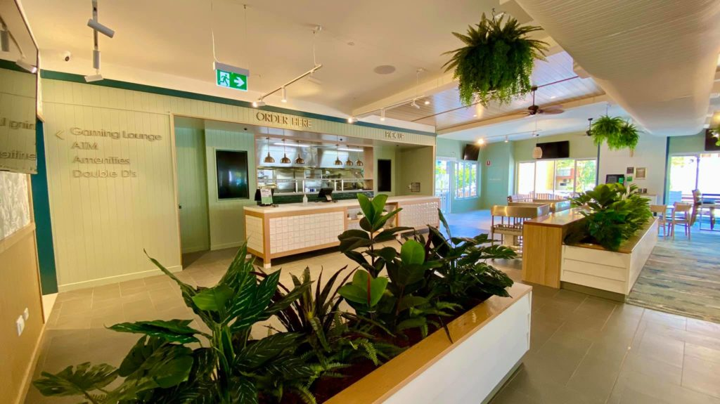 Bargara Beach Hotel reveal