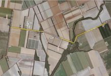 Road widening and drainage upgrades along Darlingtons and Wolfenden Roads, Calavos