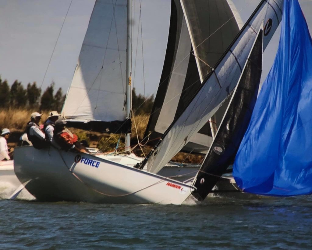 State sports boat titles