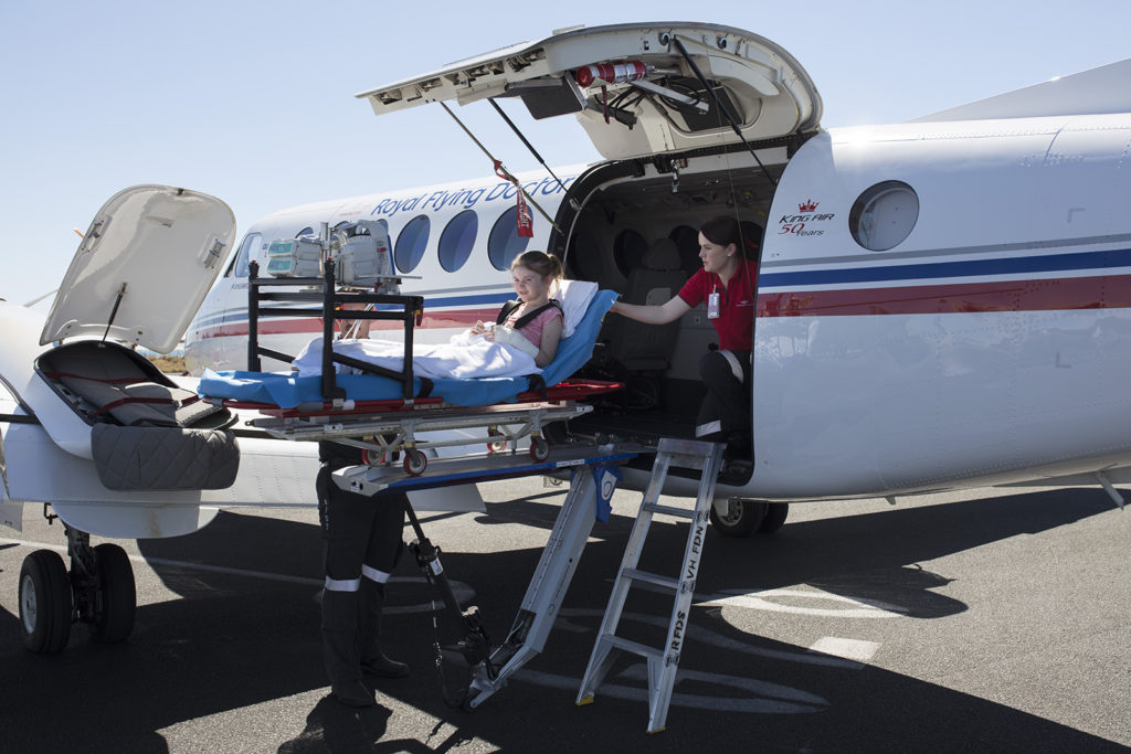 Royal Flying Doctor Service RFDS