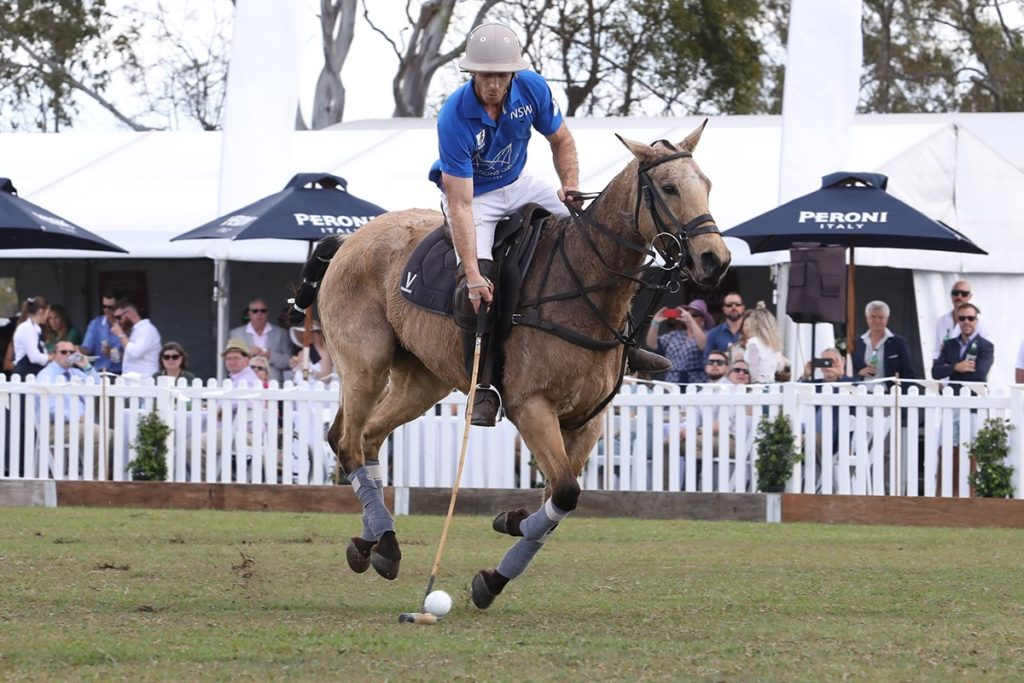 Pop-up polo Bundaberg 2021