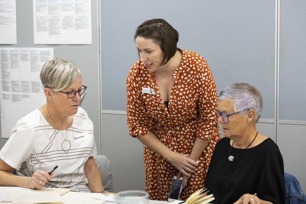 Bundaberg Regional Council has partnered with CQUniversity to help the local arts community recover from the COVID-19 pandemic