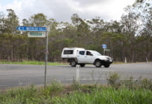 road safety funding