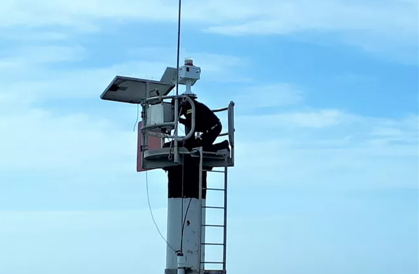 wind and water monitoring