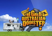 Great Australian Doorstep