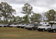Bundaberg 4WD Club