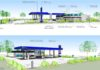 Childers service station approved