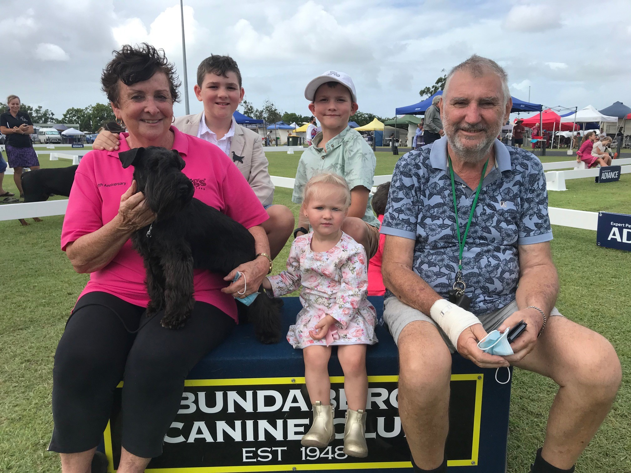 Bundaberg Canine Club