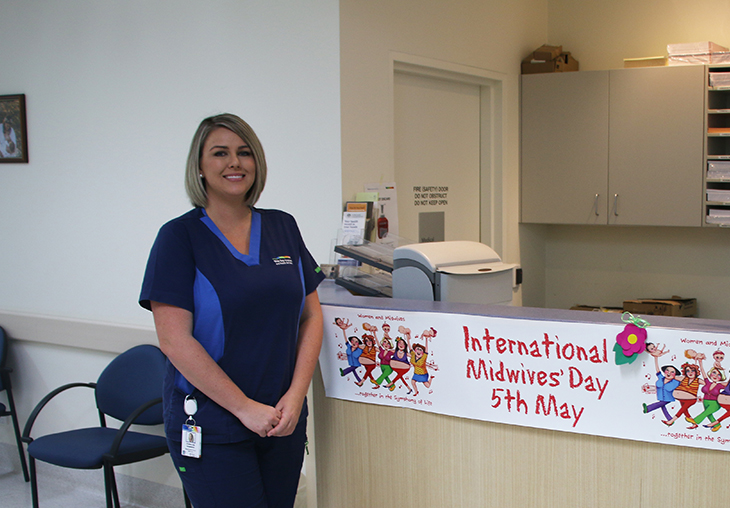 International Day of Midwife