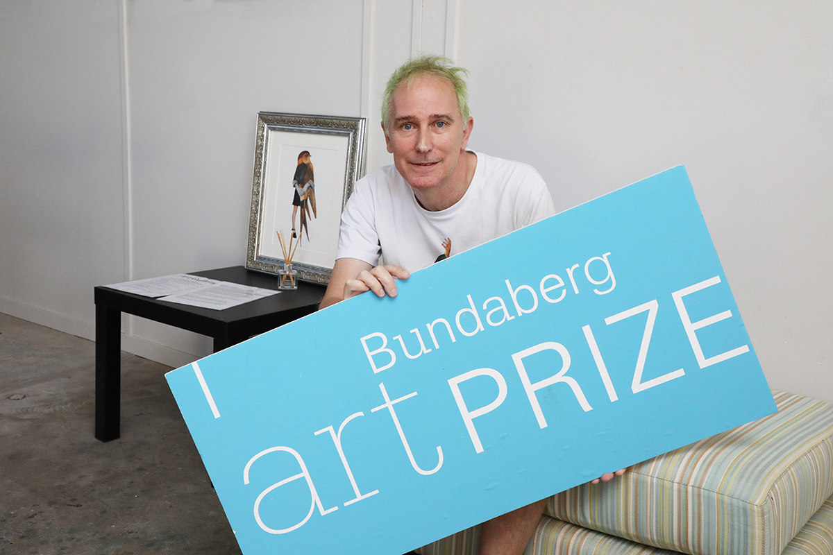 Bundaberg Art Prize '21