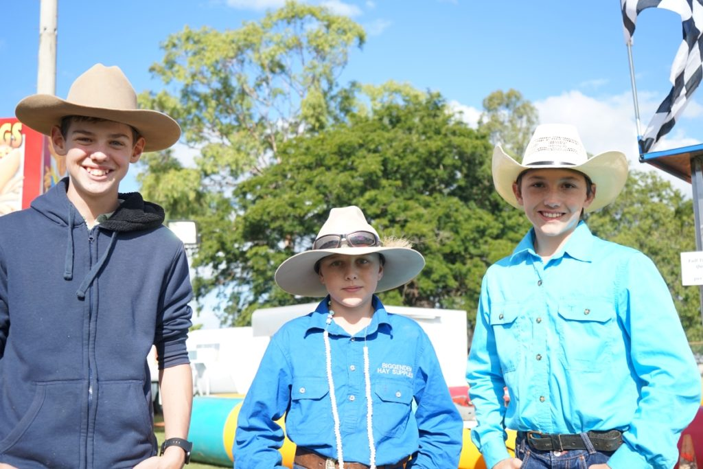 Childers Show