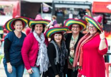 Chilli and Lime Festival