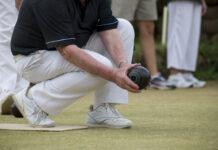 bowls Bundaberg region