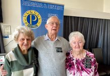 Bargara and District Mixed Probus Club