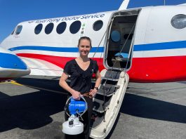 RFDS COVID-19 safety measures